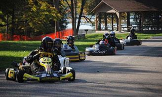 Cera kart racing