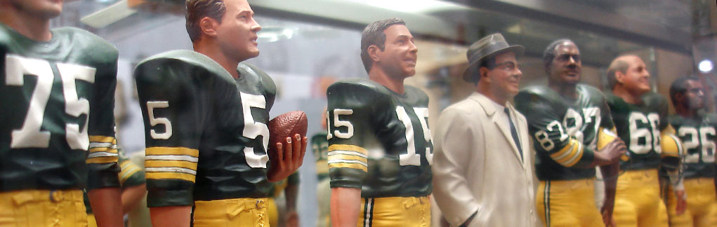 Exit 76 green bay packers figures