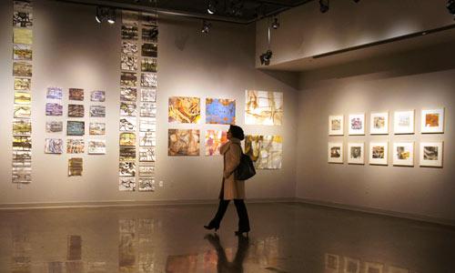 Iucad gallery