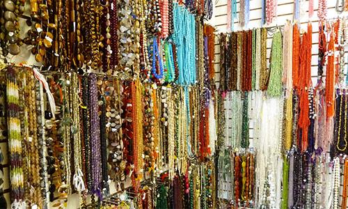 Beads de colores