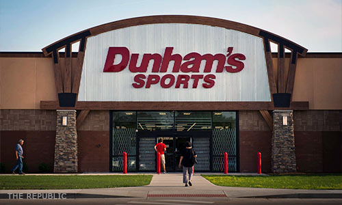 Dunham sports