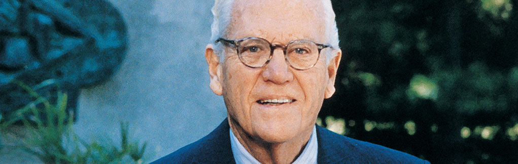 Joseph irwin miller